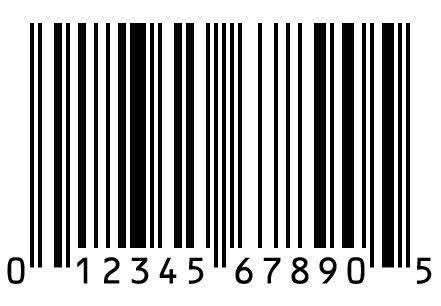 13 PSD Magazine Barcode Images