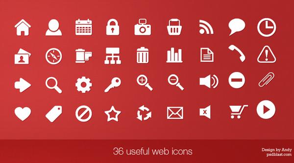 Windows 8 Icon White