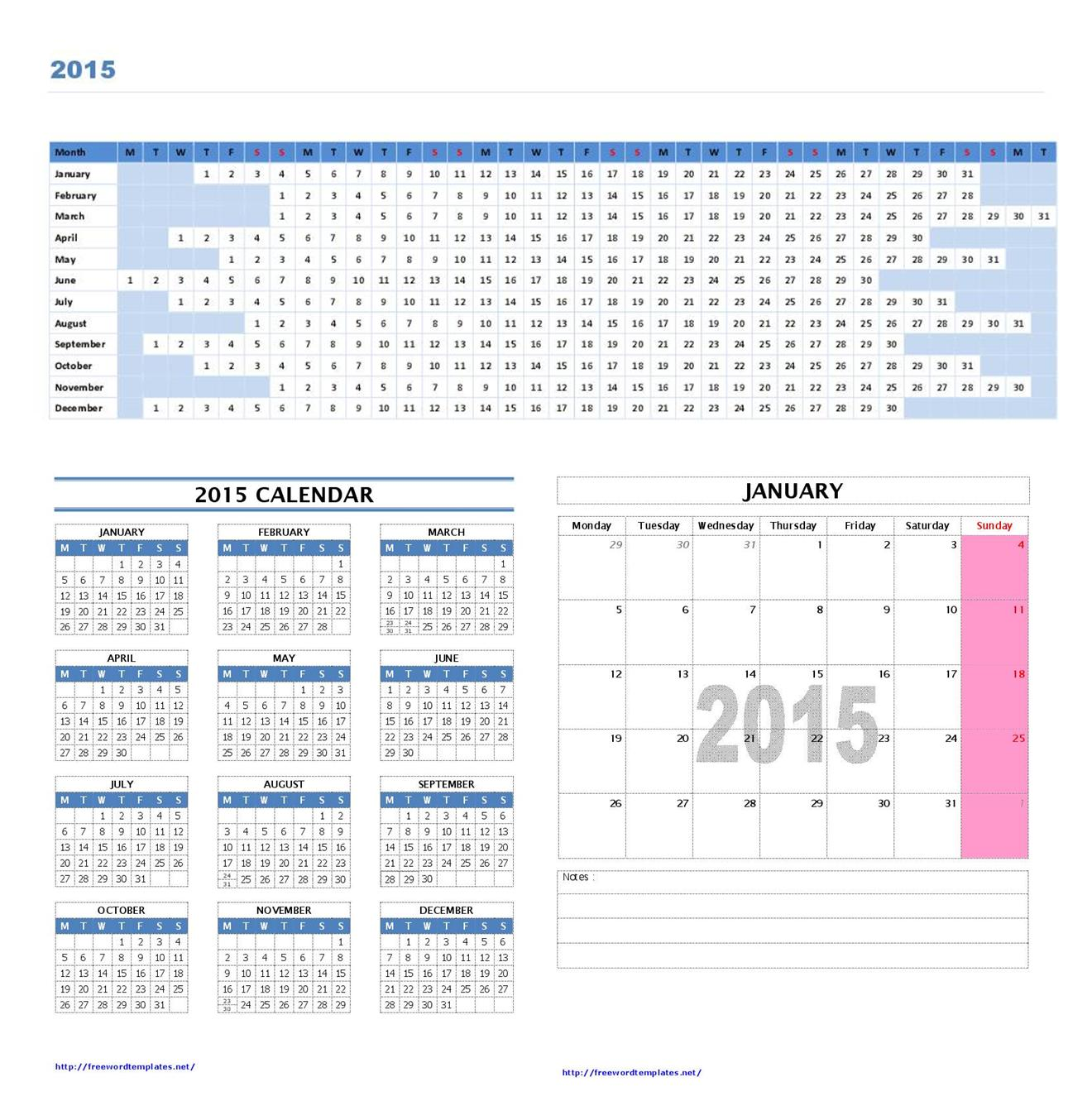 how to create a calendar in word 2010
