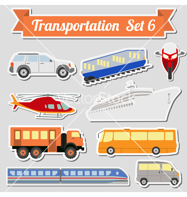All Types Transportation