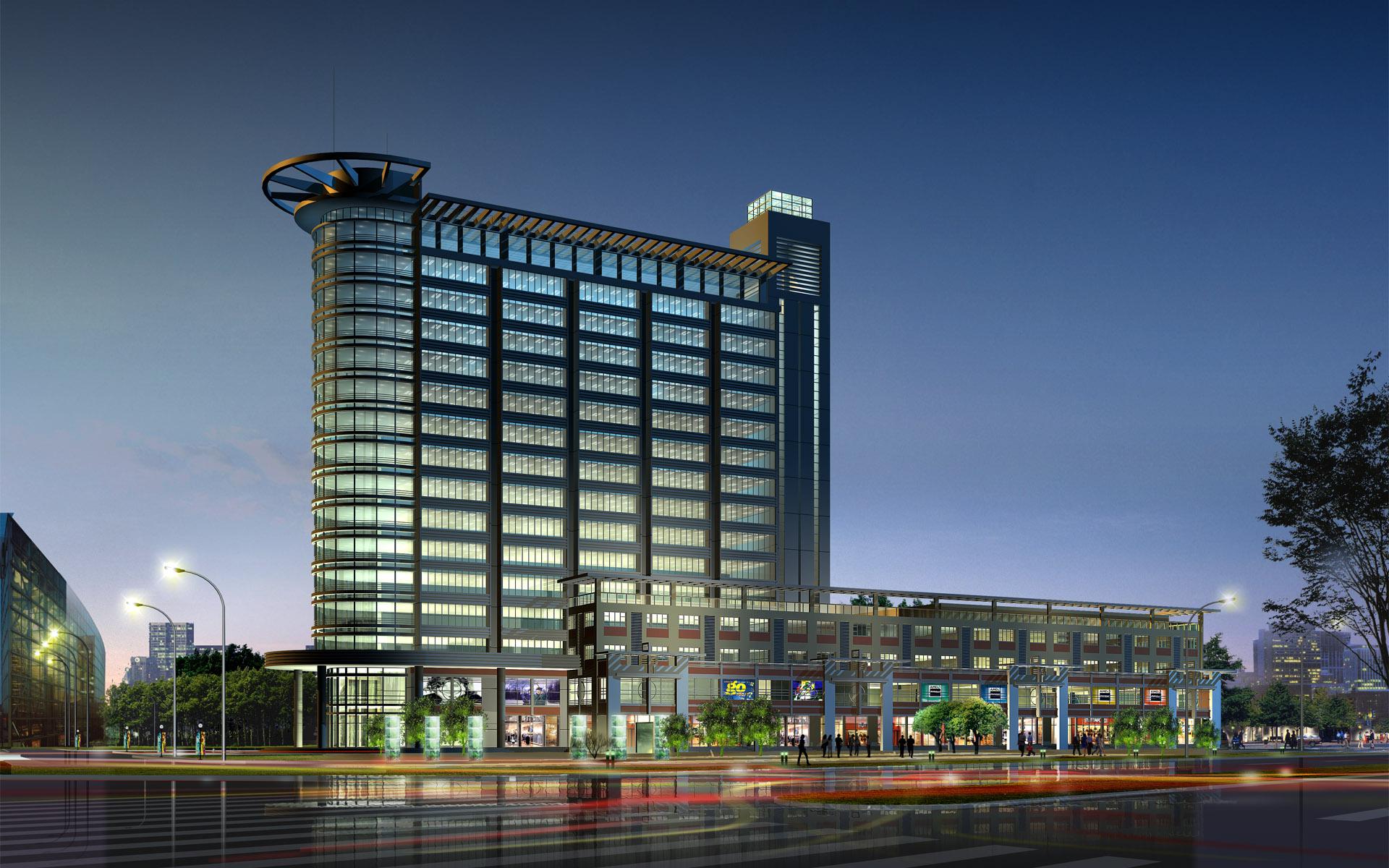 Amazing Building Design