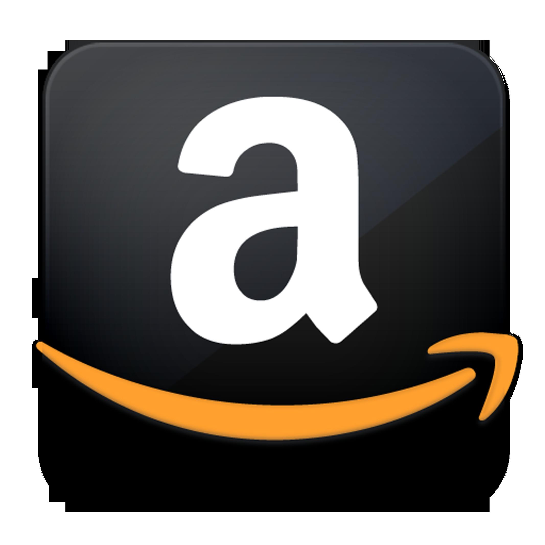 9 Amazon Logo Icon Images