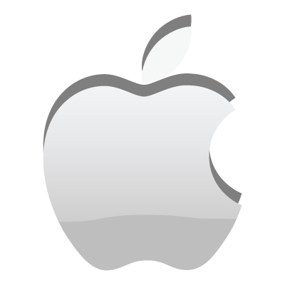 Apple Logo Vector File