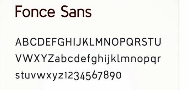 Best Free Fonts for Logo Design