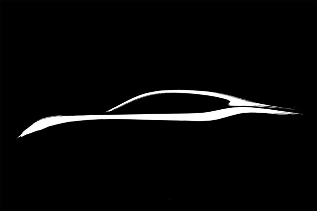 Car Logo Silhouette