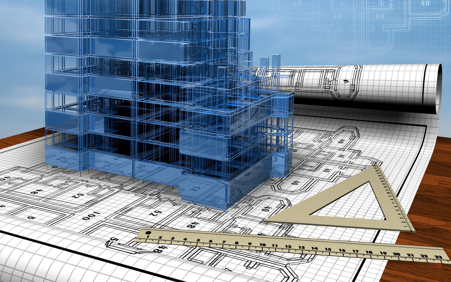 Civil Engineer Design