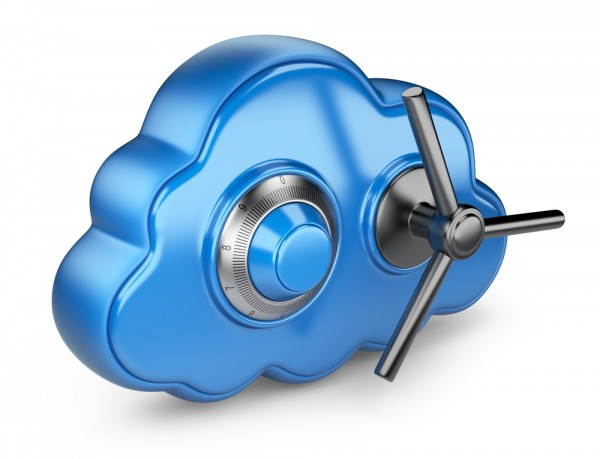 9 Cloud Security Icon Images