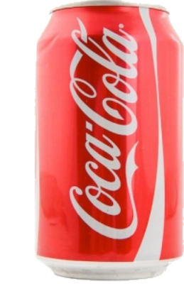 15 Coke Official PSDs Images