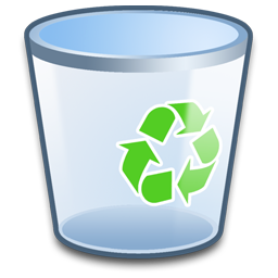 11 Recycle Bin Icon Images