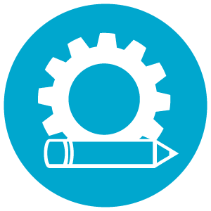Design Development Icon