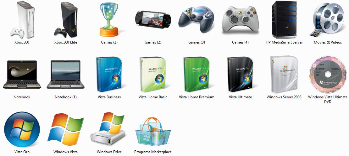 Drive Icon Windows 1.0