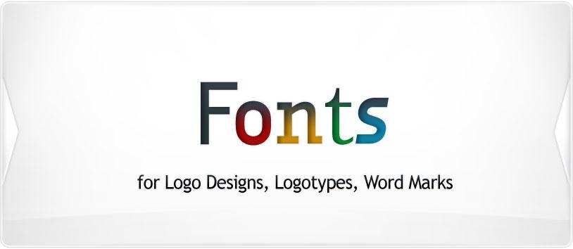 Font Logo Design