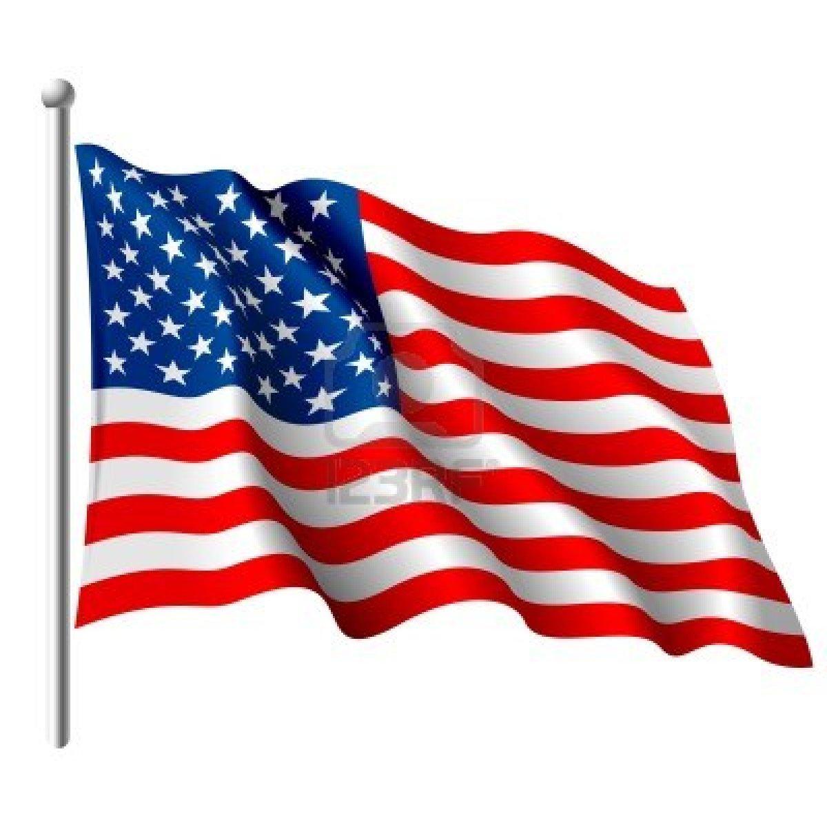 Fotos De Bandera De Estados Unidos