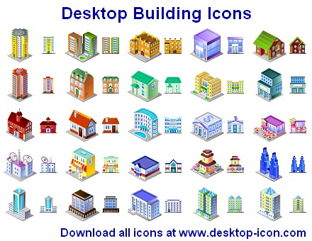 11 Microsoft Building Icon Images