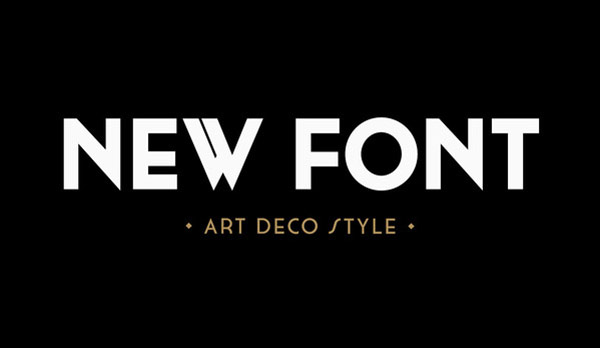 Free Fonts for Graphic Design Logo