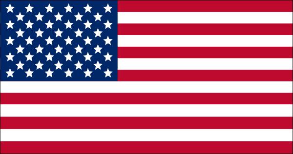 Free Vector American Flag Clip Art