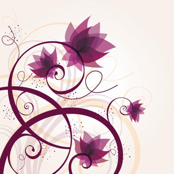 Free Vector Art Graphics Flowers