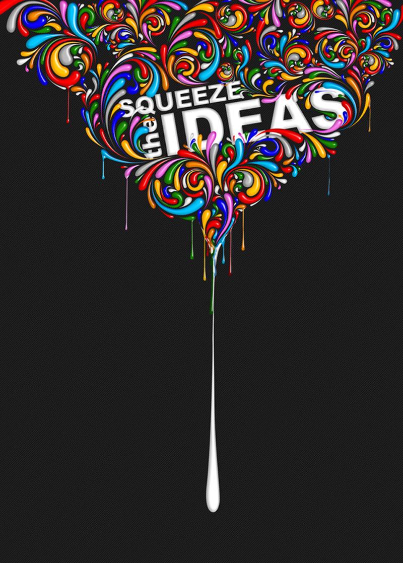 Graphic Design Project Ideas