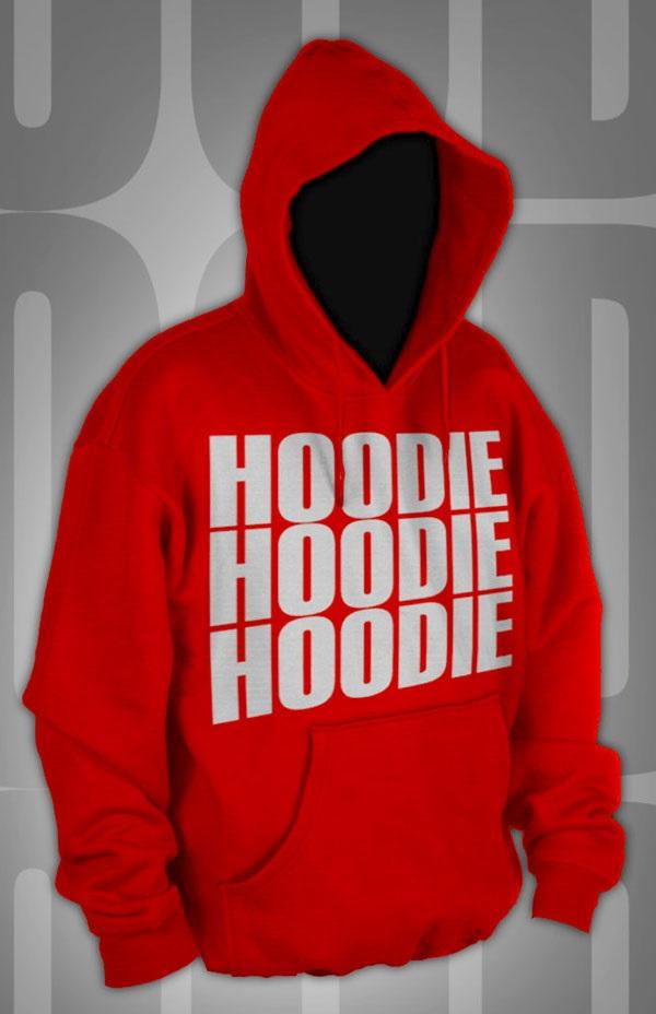 Hoodie Mockup Psd Free
