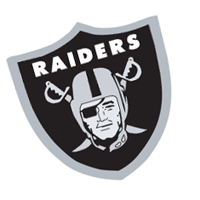 How to Draw Oakland Raiders Logo