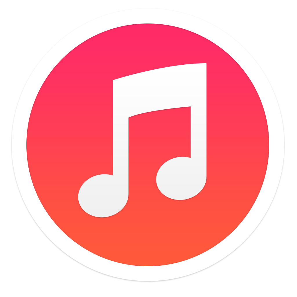 iTunes Icon Download