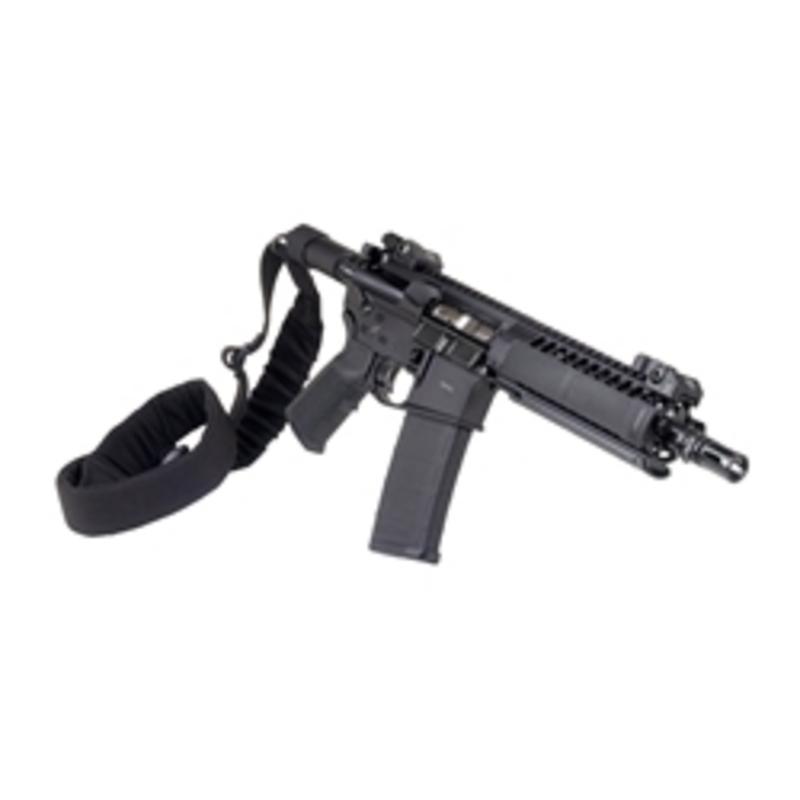 15 LWRC M6 PSD Pistol Images