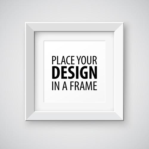 Modern Vector Images Frames