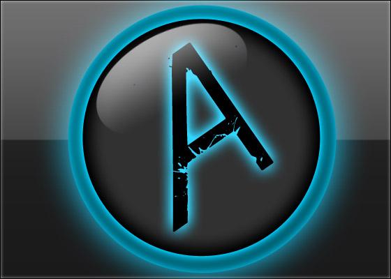 6 Photoshop Logo Design Templates Images