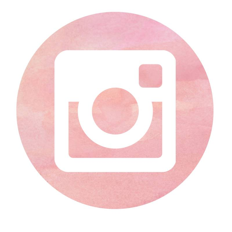 8 Pink Instagram Icon Images