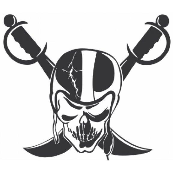 Raiders Nation Logo Vector