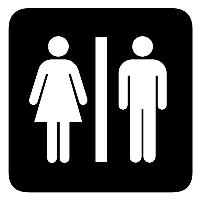 Bathroom Signs Vector Free 14 restroom vector art images - restroom sign vector, free male