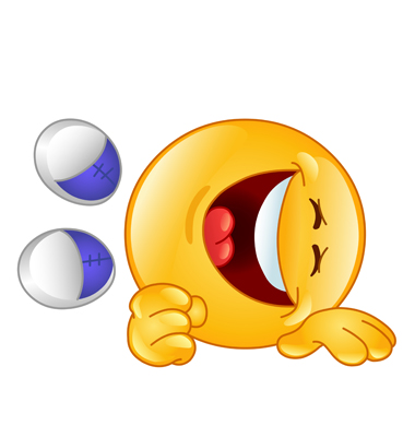 10 Cry Laughing Emoticon Animated Images