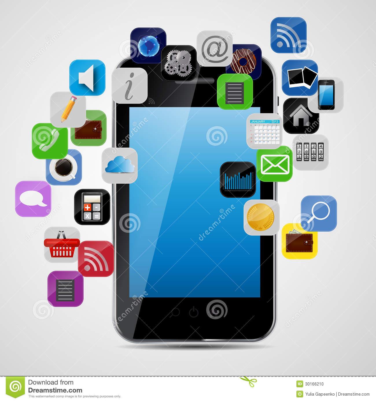 Universal Phone App Icon