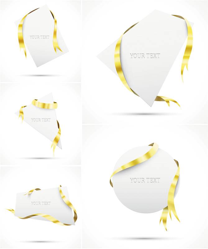 12 Modern Frame Vector Images