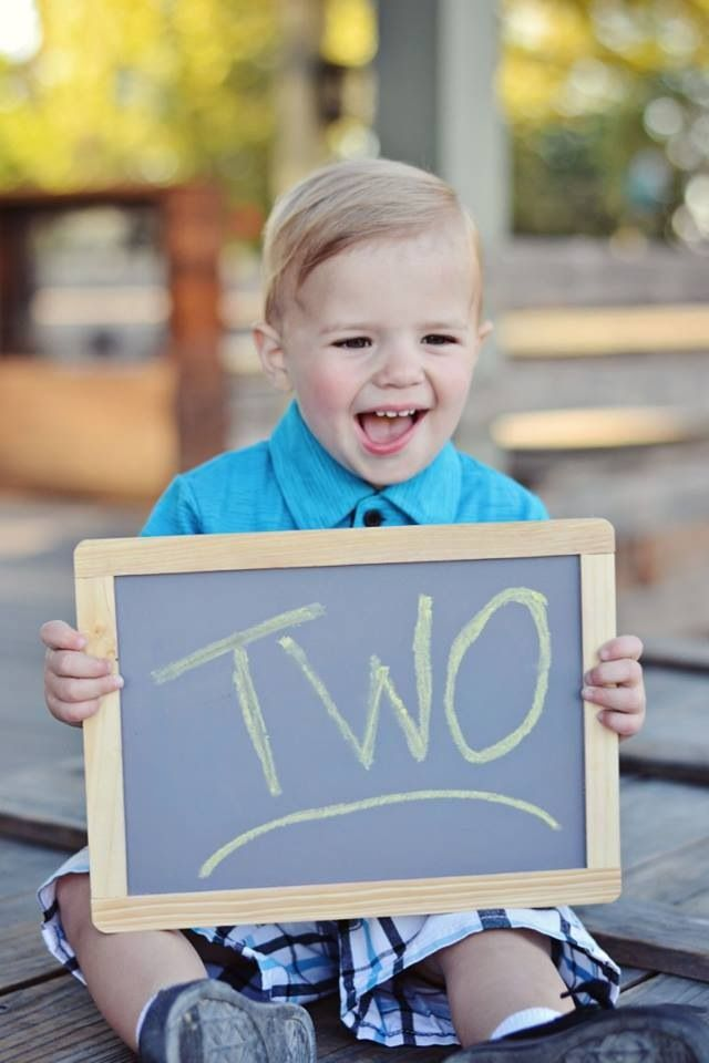 2 Year Old Boy Photography Ideas