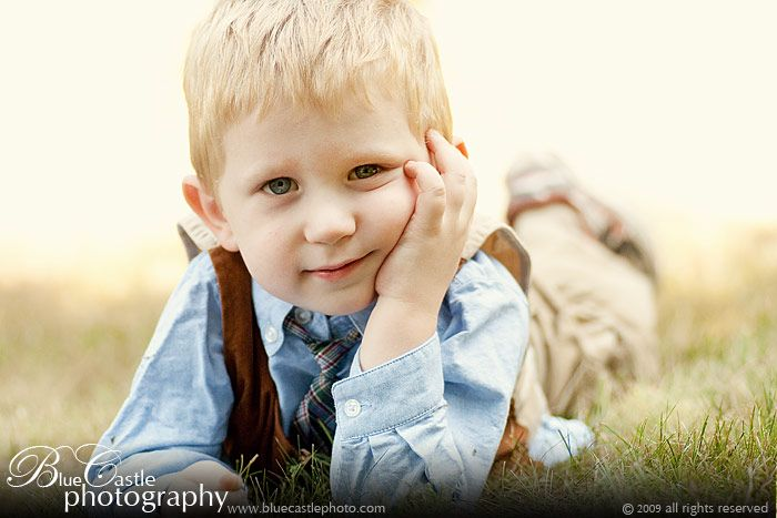 2 Year Old Boy Photography Ideas