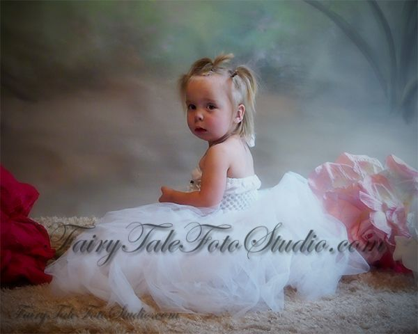 2 Year Old Girl Photography Ideas