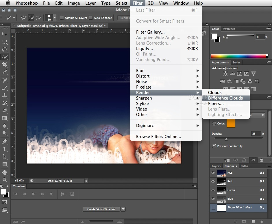Adobe Photoshop CS6 Extended Trial Download