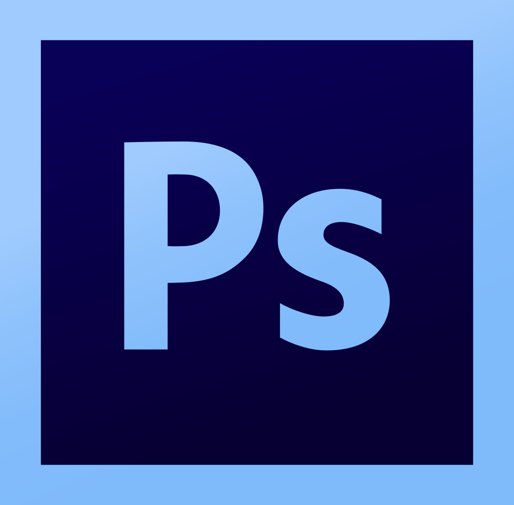 15 Adobe Photoshop Logo.png Images