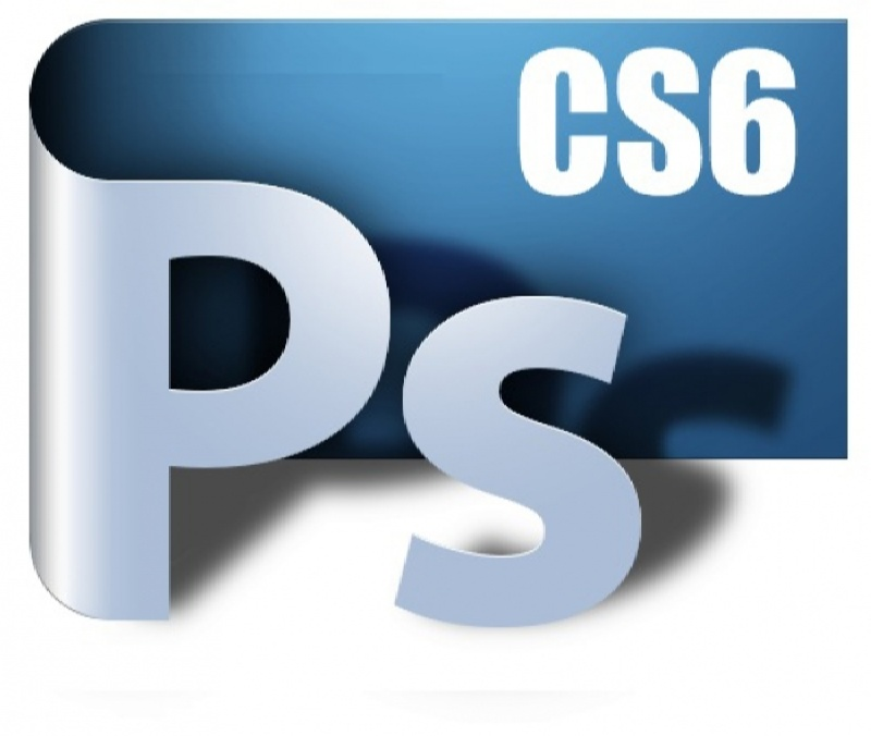 Adobe Photoshop CS6 Logo