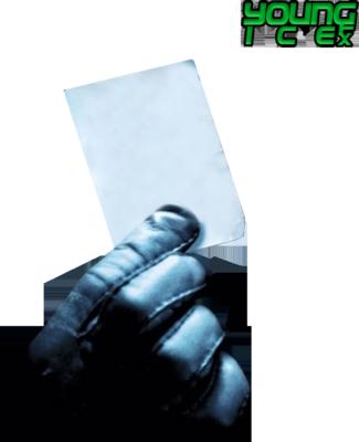 Blank Joker Card