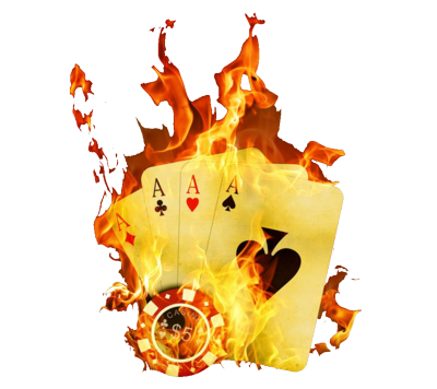 Cards On Fire
