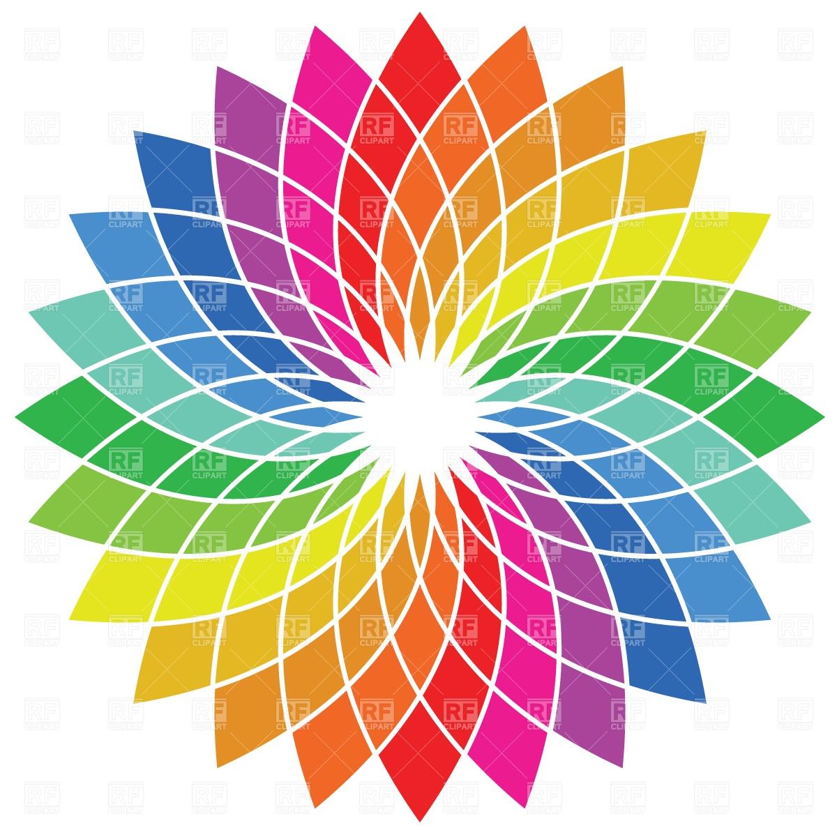 Color Design Art : Vector designs to color images free art