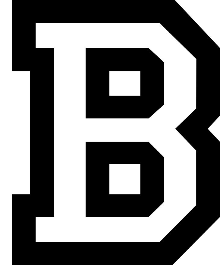 Cool Letter B Designs