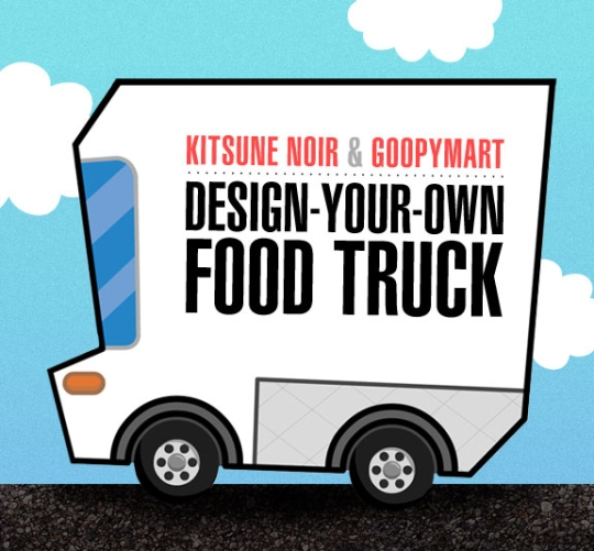 8 Photos of Design Your Own Food Truck
