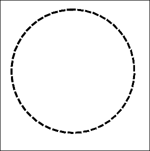 13 Dotted Circle In Photoshop Images