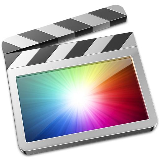 8 Final Cut Pro Icon Images