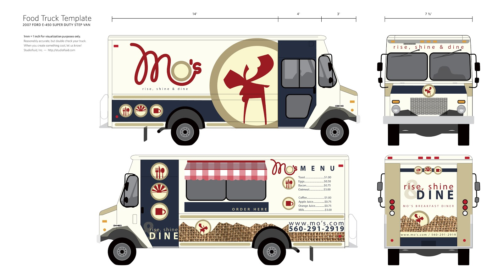 8 design your own food truck images designyourown food for Design your food truck