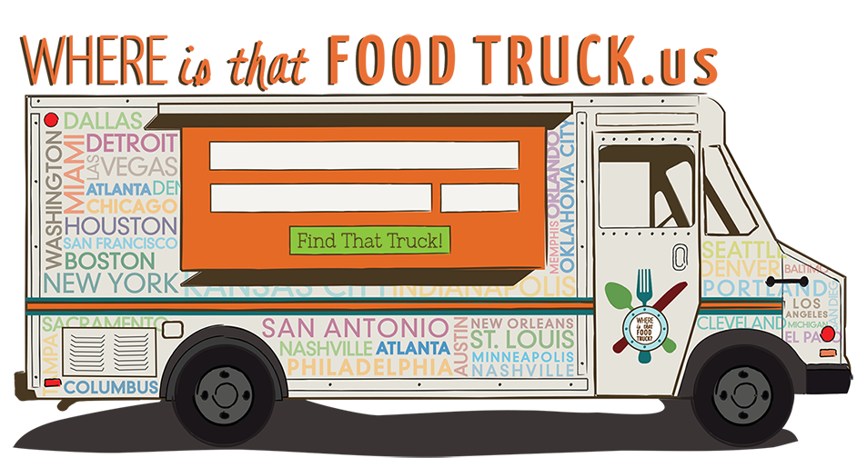 8 design your own food truck images designyourown food for Food truck layout
