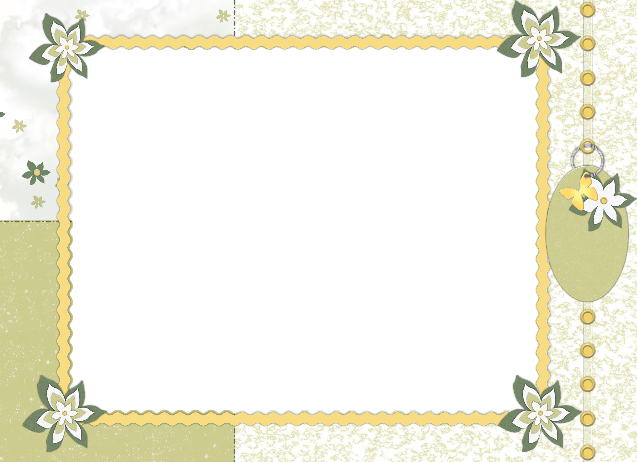 12 photoshop borders and frames collage images photo for Picture frame templates for photoshop